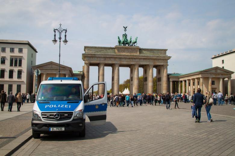 В Берлине сильно вырастет стоимость парковки фото 1