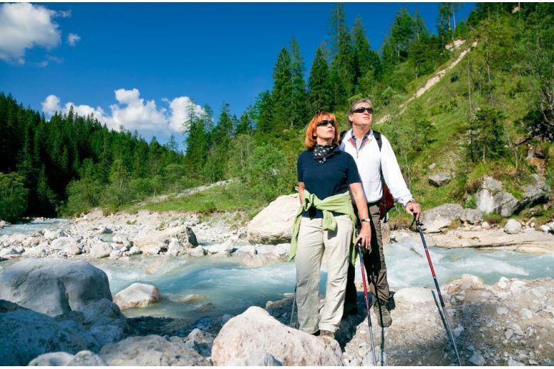 Не бедные немецкие пенсионеры! фото 1