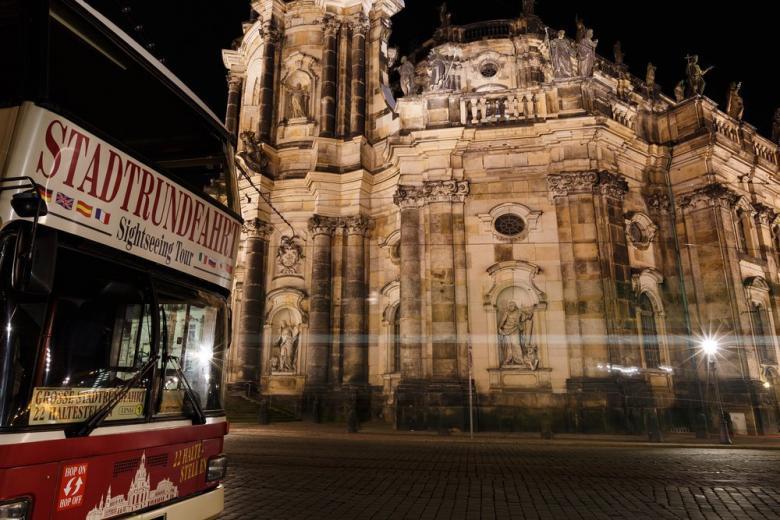 В Берлине появится скульптура, вызвавшая массовые протесты Pegida фото 1