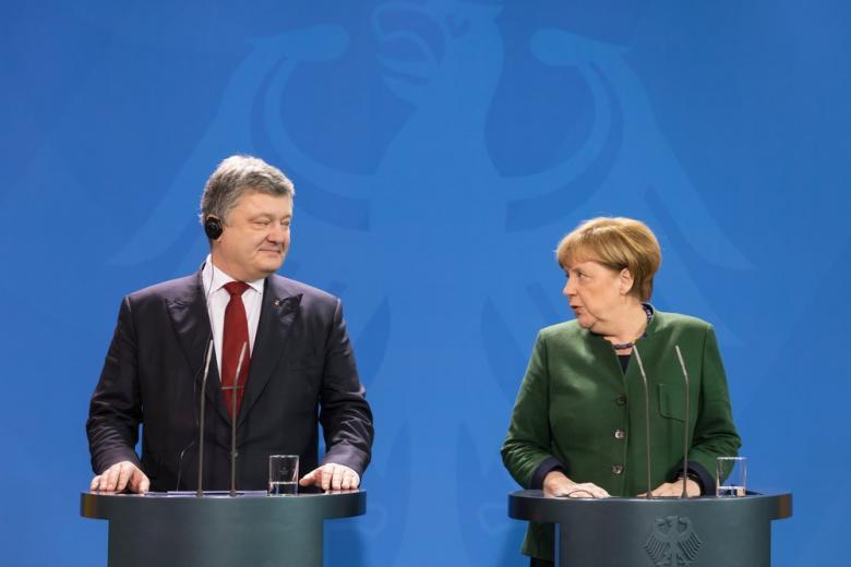 Европа открыла границы для украинцев фото 1