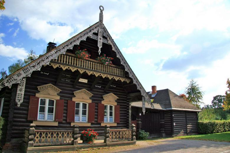 Деревня Александровка: русский уголок в Германии фото 1