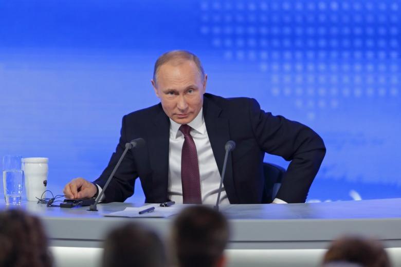 США: Путину дорого обойдётся поддержка Асада фото 1