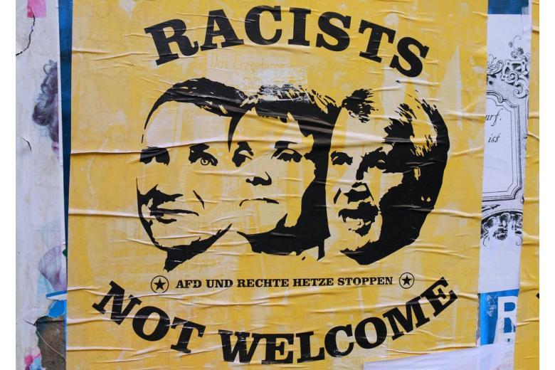 «Альтернатива для Германии» выступит против расизма в партийной программе фото 1