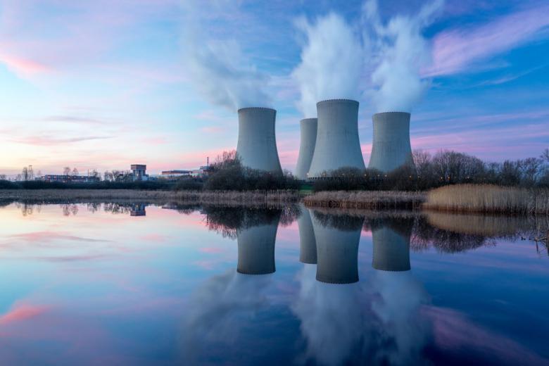 Французы не закроют атомную электростанцию на границе с ФРГ фото 1