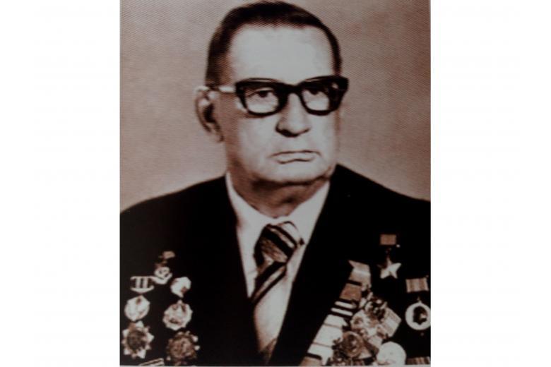 Роберт Клейн – немецкий Герой СССР фото 1