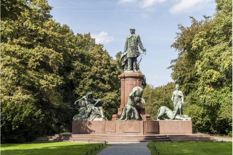 Какие памятники нужны немцам?