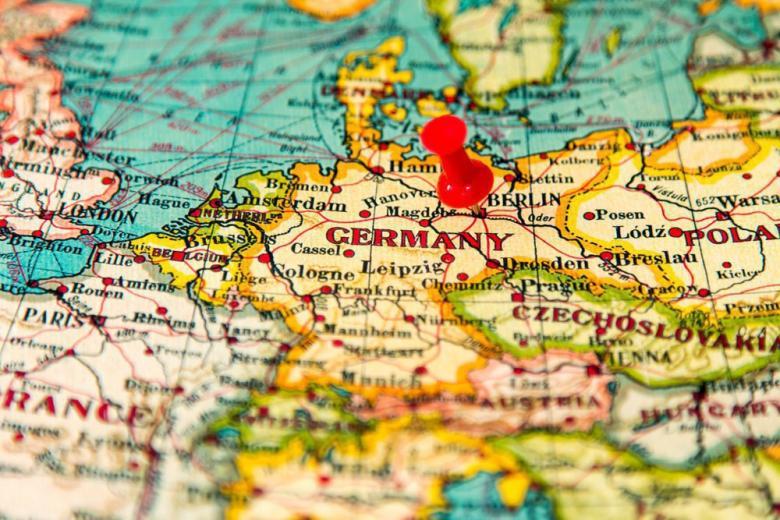 Как получить стипендию от немецкого ВУЗа и бесплатно учиться  семестр в Германии фото 1
