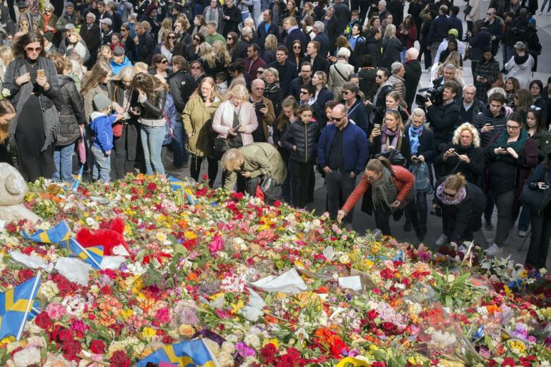 56 % немцев считают, что Германия надёжно защищена от террористов фото 1