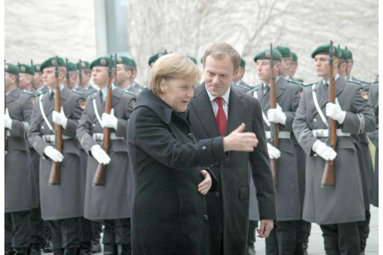 «Фанатам Гитлера, немедленно покинуть Бундесвер!»: в немецкой армии нашли нацистов фото 1