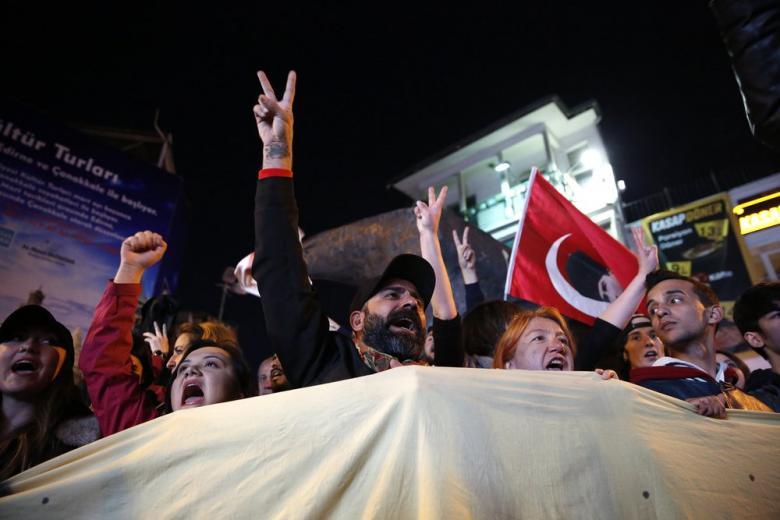 Прощай, Турецкая республика! фото 1
