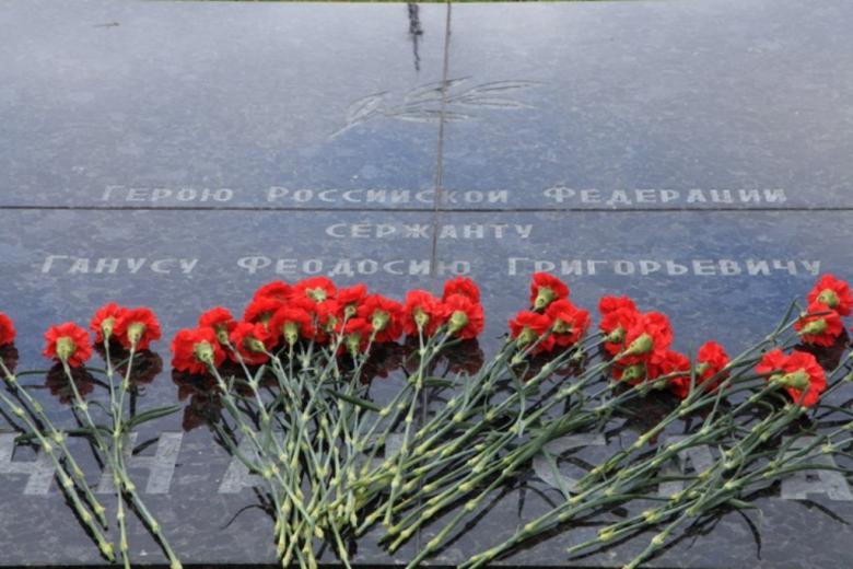 Советский немец Феодосий Ганус: «Russen ergeben sich nicht!» («Русские не сдаются!») фото 1