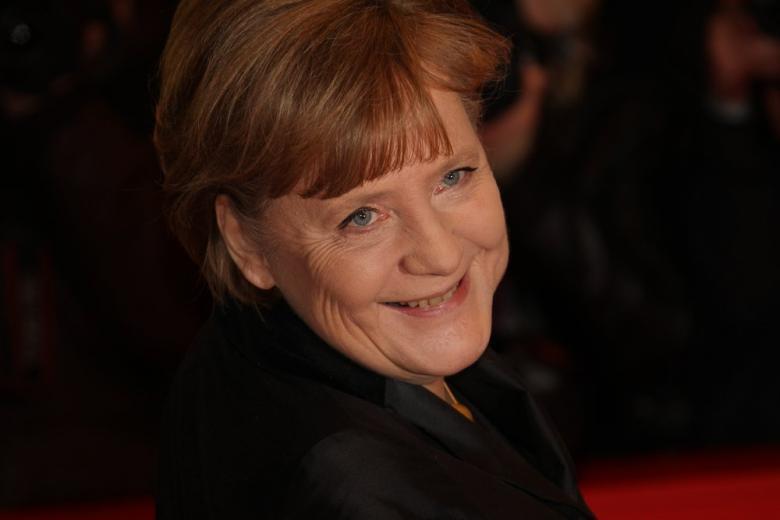 Политические планы Ангелы Меркель фото 1