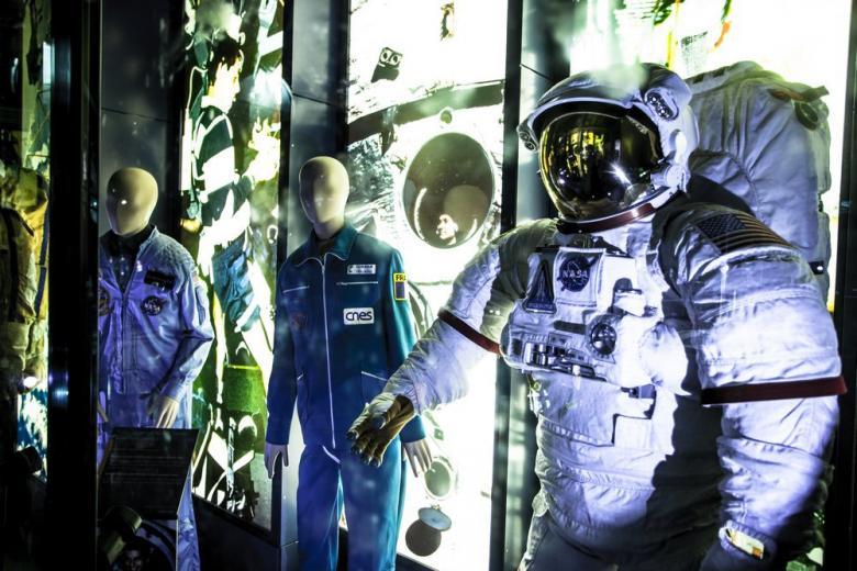 Первая женщина-космонавт ФРГ покинет Землю в 2020 году фото 1