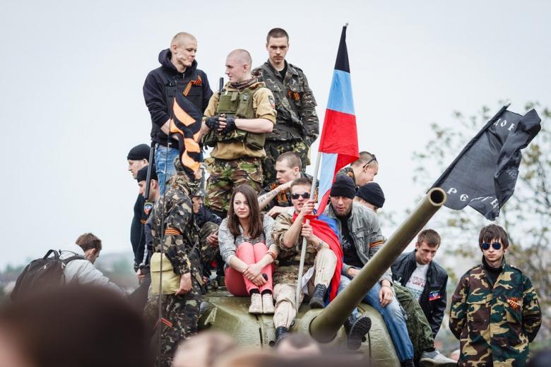 Почему международный суд отклонил иск Украины? фото 1