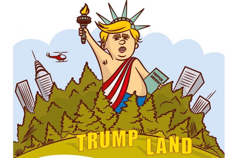 «Гуд бай Америка, где я не буду никогда» фото 1