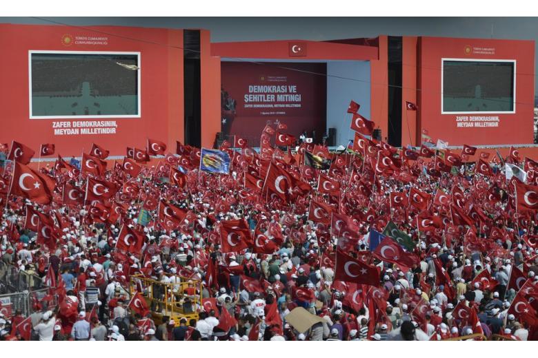 Евросоюз и Турция: грядут большие проблемы фото 1