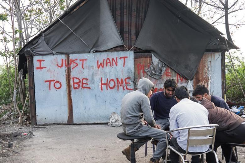 В ФРГ растет число мигрантов, подозреваемых в преступлениях фото 1