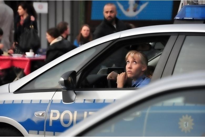 Назван самый опасный город Германии фото 1