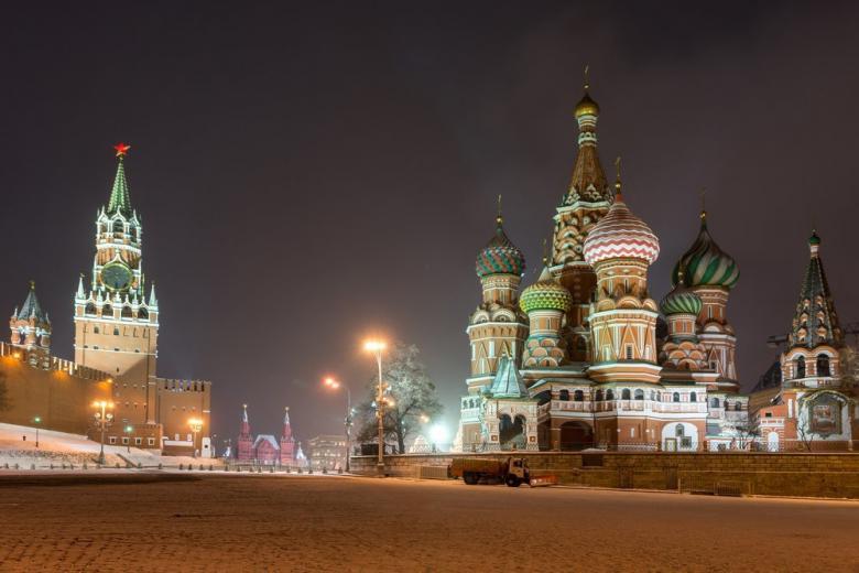 Немцы считают Россию одним из ключевых игроков мировой политики фото 1