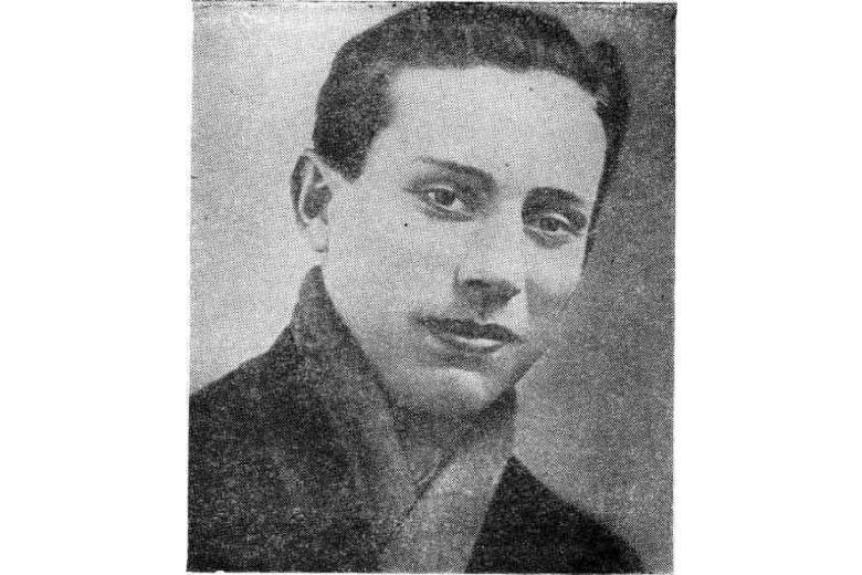Николай Гефт: одесский подрывник немецких кораблей фото 1