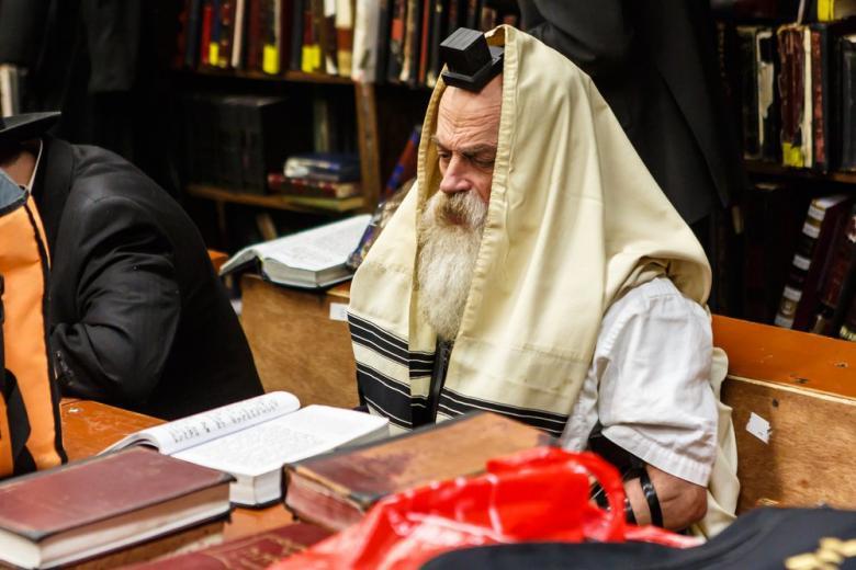 Кто призывает к антисемитизму в Германии? фото 1