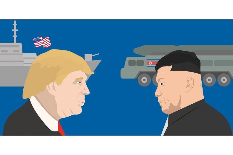 США добивается полной изоляции КНДР: достанется и России фото 1