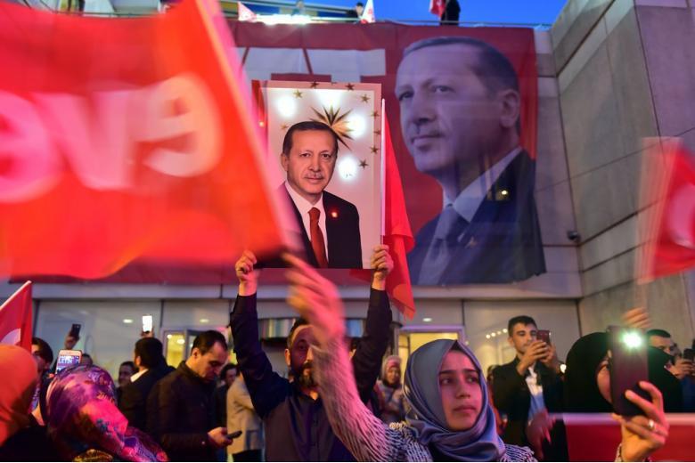 Эрдоган призывает к завоеванию Иерусалима фото 1