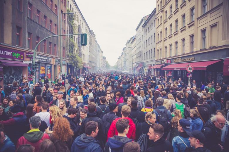 Что дает «синяя карта» при устройстве на работу в Германии фото 1