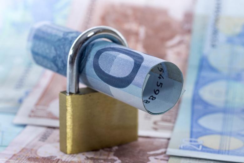 В ФРГ появилась купюра номиналом ноль евро фото 1