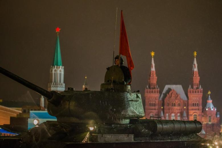 Существует ли угроза российского вторжения на Балтийское побережье? фото 1