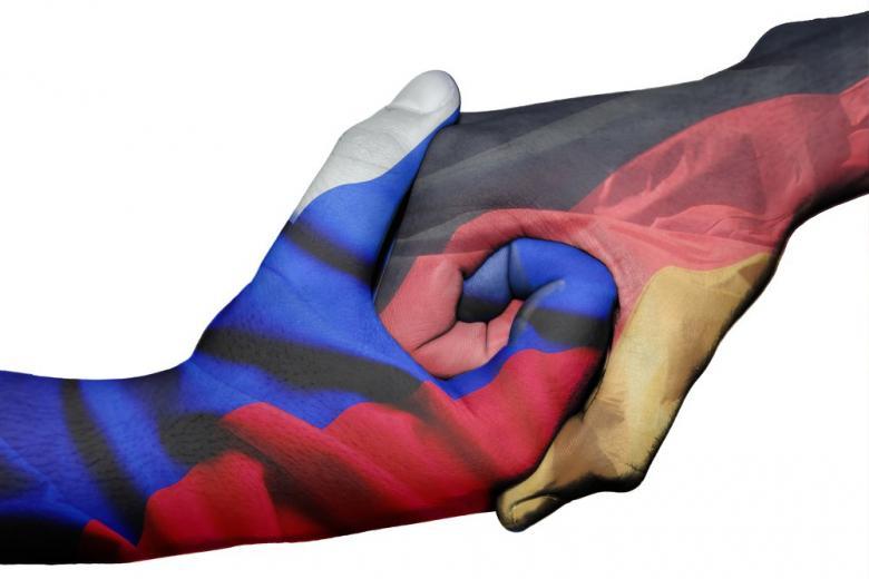 Россия – Германия: культурные связи укрепляются фото 1