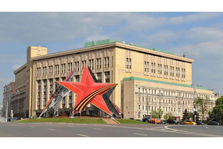 Открылась выставка архивных документов НКВД о репрессиях против российских немцев фото 1