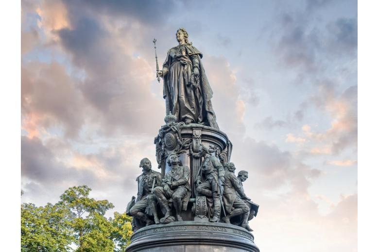 Великая императрица фото 1