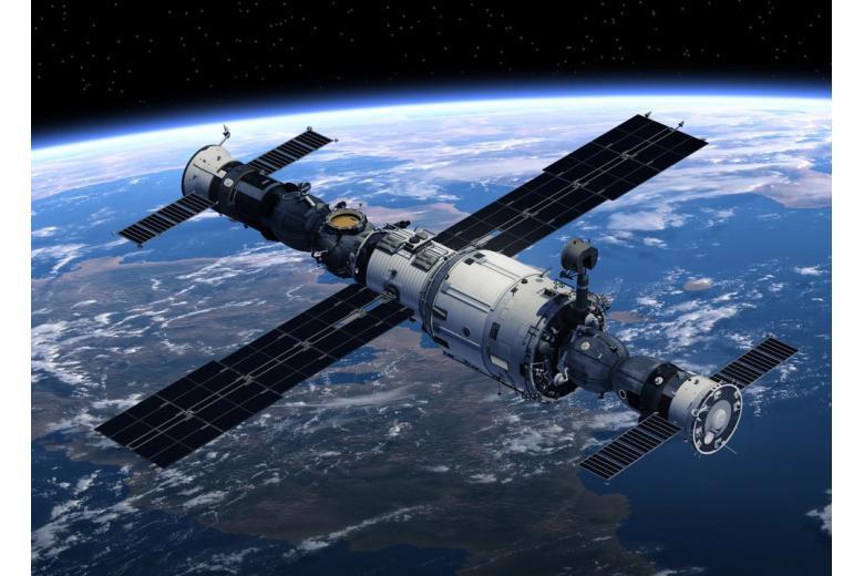 Немец возглавит экипаж международной космической станции фото 1