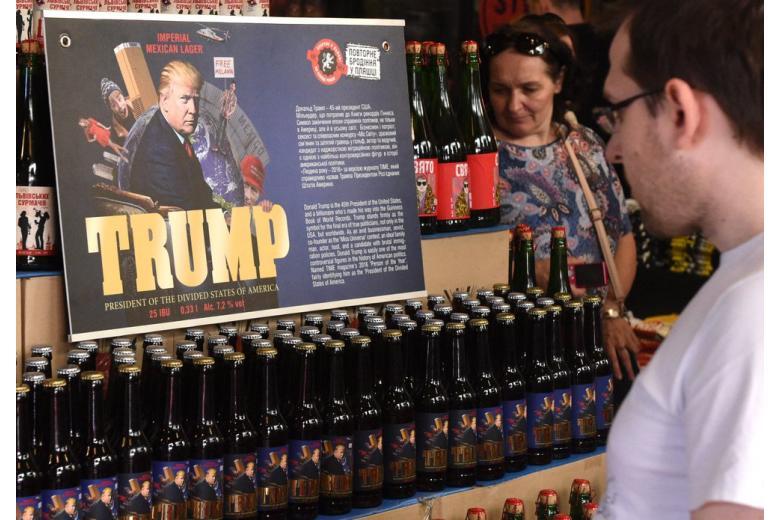 Почему Трамп назвал немцев плохими: угрожает ли он им санкциями? фото 1