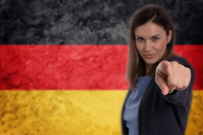 Что волнует немецкую молодежь? фото 1
