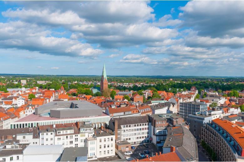 Германия – один из лидеров европейского туризма фото 1