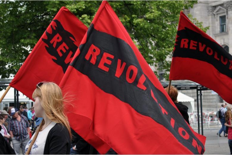 Бесплатные политические экскурсии по Берлину! фото 1