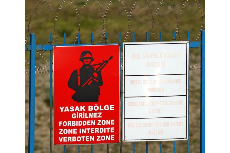 Дипломатия не помогла: немецкие военные покинут Турцию фото 1