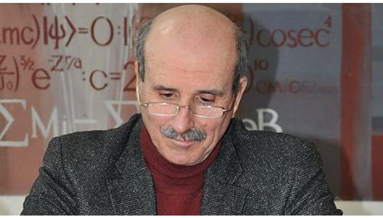 Владимир Спектор стал призёром международного литературного конкурса фото 1