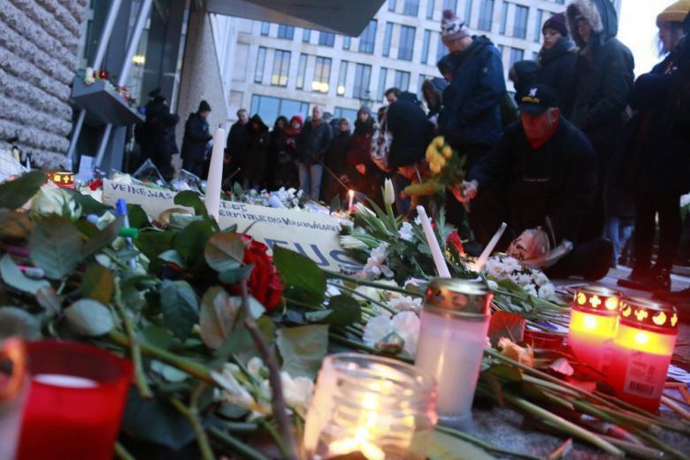 В ФРГ задержали четырех предполагаемых джихадистов фото 1