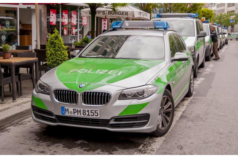 В Германии арестован поставщик оружия для «мюнхенского стрелка» фото 1
