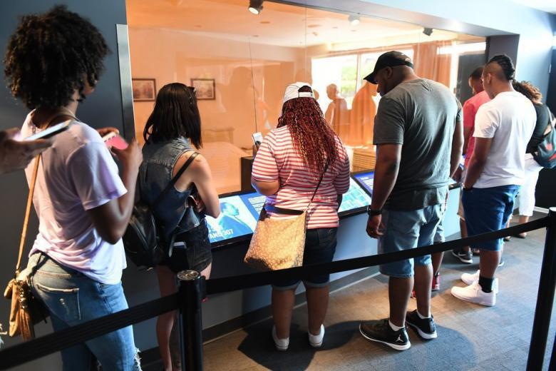 Просвещение беженцев: в берлинских музеях появились арабоязычные гиды фото 1