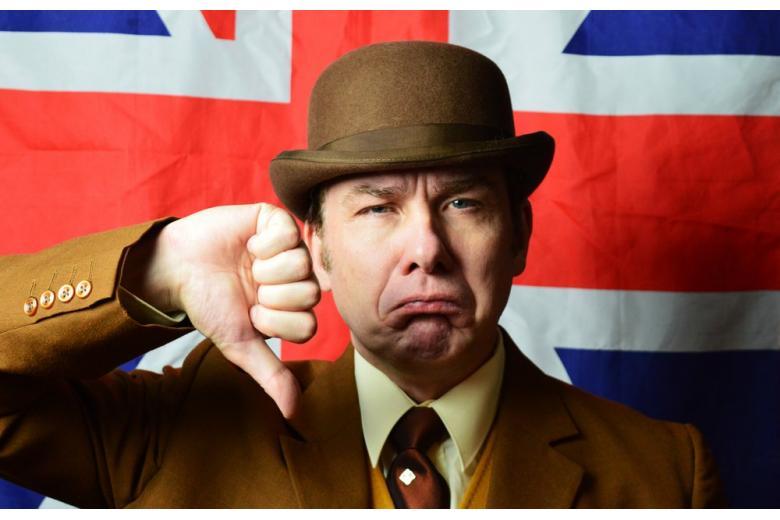 Растет число британцев, желающих получить гражданство Германии фото 1