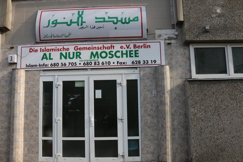 В Берлине открылась первая либеральная мечеть фото 1