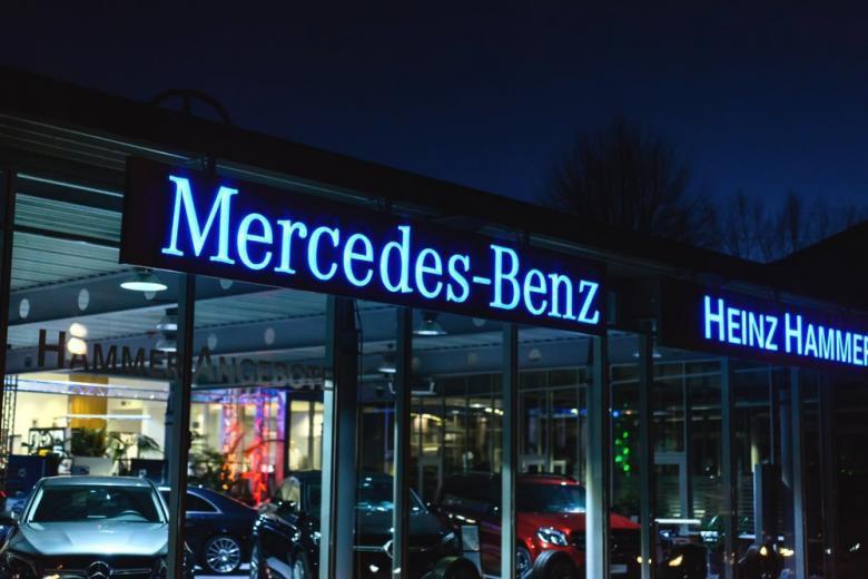 Brexit негативно отразится на автомобильной отрасли Германии фото 1
