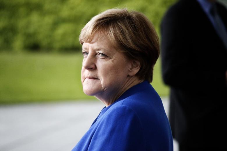 Какой видит Германию Ангела Меркель? фото 1