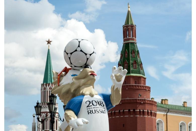 Вместо визы в РФ – билет на ЧМ! фото 1