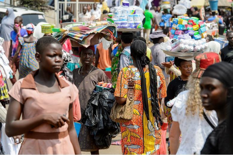 Германия поможет Африке развивать альтернативную энергетику фото 1
