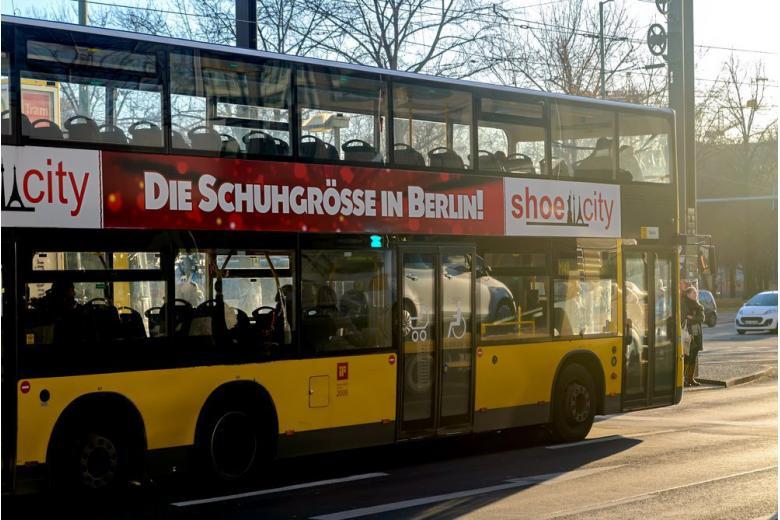 Насколько безопасны автобусные путешествия в Европе? фото 1